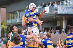 QLD Premier Rugby - Ben Mowen - Wests v Easts