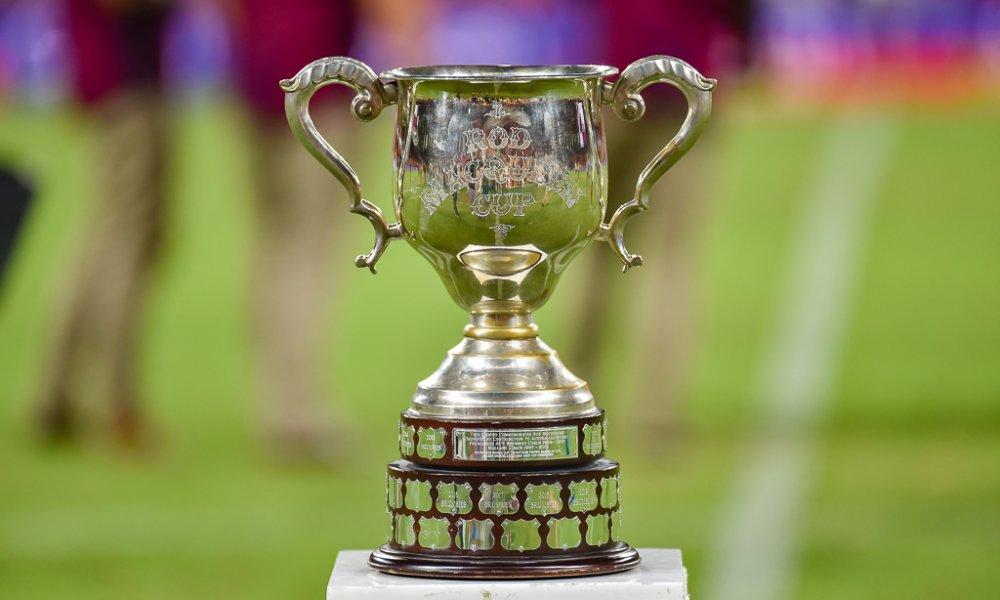 Rod McQueen Cup